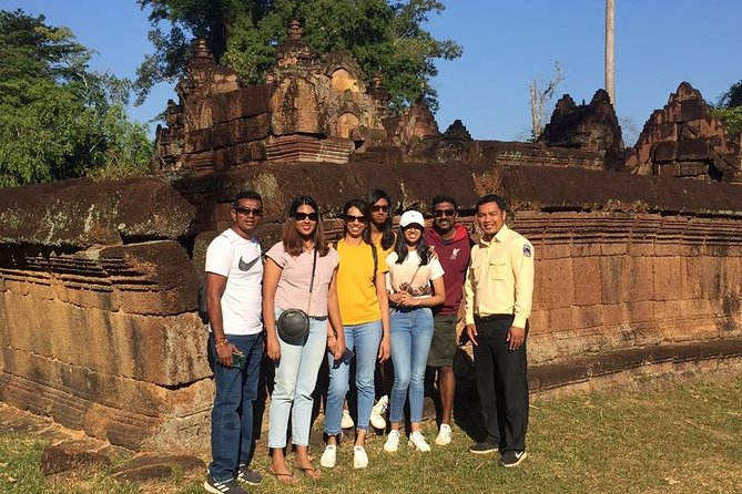 Angkor Wat full day tours