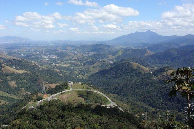 Economic day trip in Petrópolis