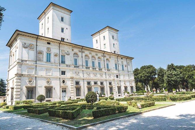 Private Tour of Villa Borghese