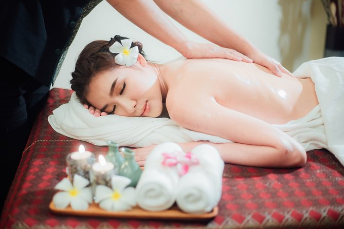 Masumi Signature Package - 3 and half Hours
