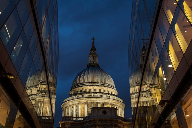 Private London Photography Tour with Professional Photographer