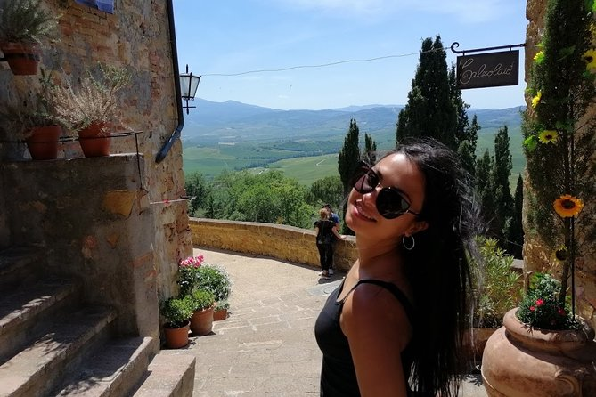 Half-Day Brunello Wine Tour from Siena ( or province ) - TWO WINERIES & DRIVE