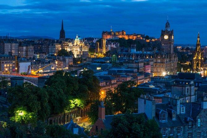 Private Edinburgh Photography Tour