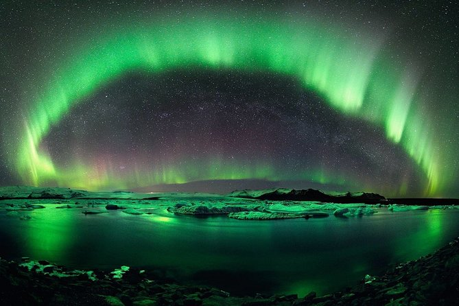 Grand Iceland with Northern Lights Coach Tour: 9 Nights - 10 Day