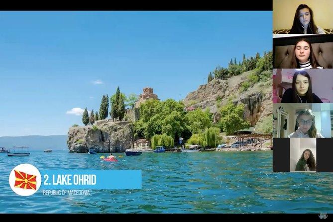 360 Virtual Reality Tour of Macedonia