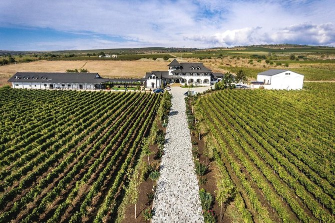 2-Day Private Wine tour