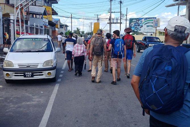 Bartica Tour, Guyana