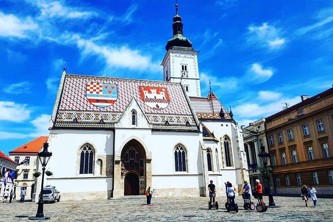 Private Zagreb Walking Tour