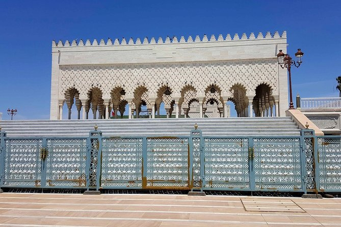 Day Trip to Rabat from Fez