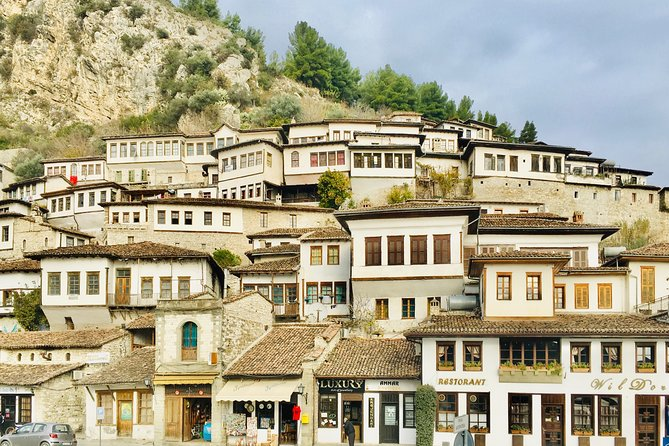 Private Full-Day Berat Tour from Tirana