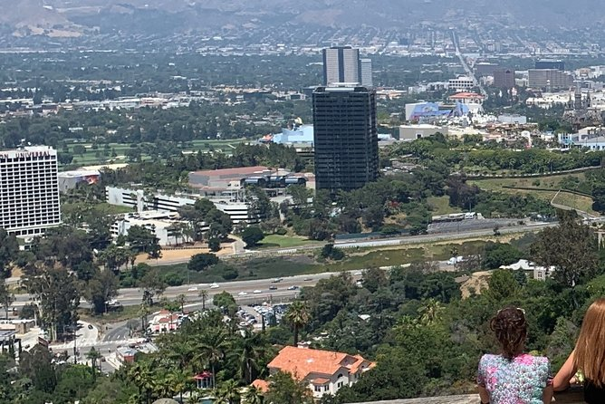 Total Hollywood Experience with Walk of Fame and Celebrity Homes Tour