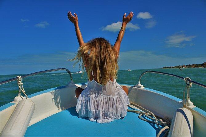 Private Holbox Island Adventure