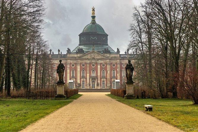 Potsdam City of Emperors Walking Tour