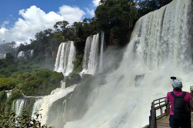 Small-Group Walking Tour of Iguazu Falls in Argentina