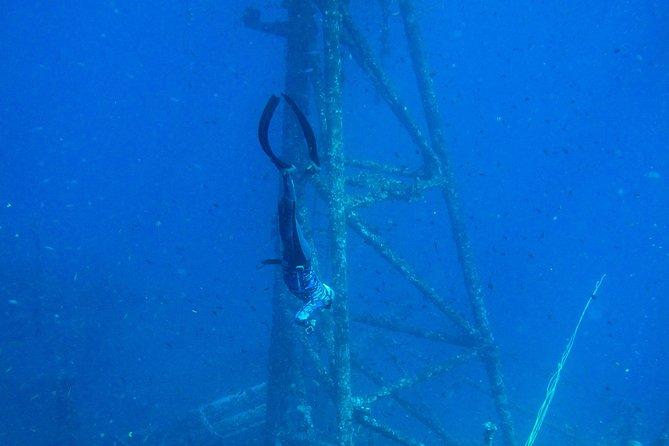 Freediver advanced (start at Koh Chang)