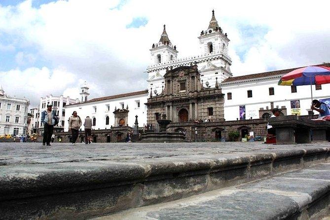 3 Days - Explore Quito
