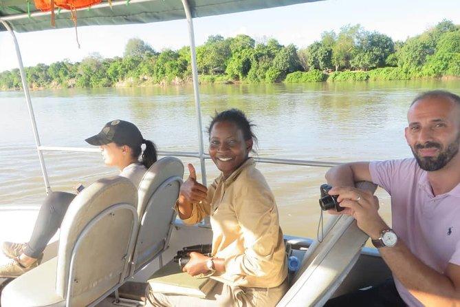 2 Day Selous wildlife safari
