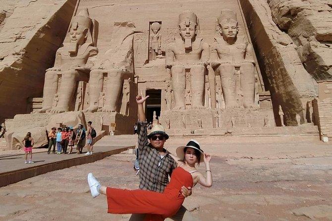 Package Honeymoon Nile Adventure in Egypt