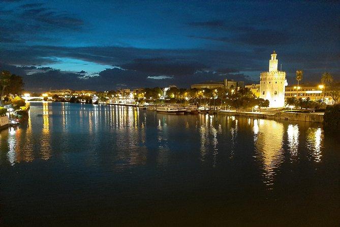 Night Walking Tour of Seville