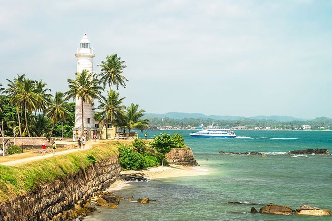 One Day Tour To Galle