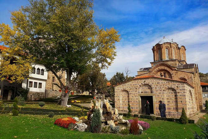 Private tour form Skopje - Beautiful Eastern region
