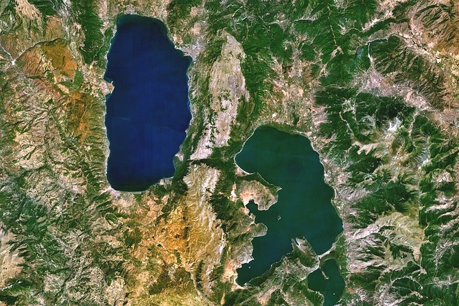Private tour from Skopje - Ohrid and Prespa Lake