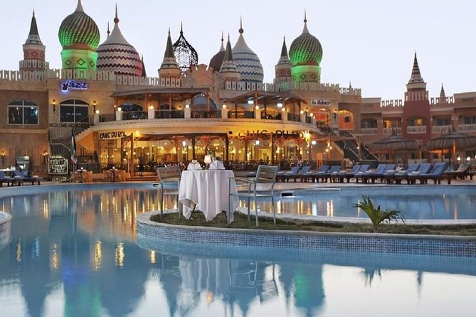 Private 4 Nights Cairo & Sharm El Sheikh Tour