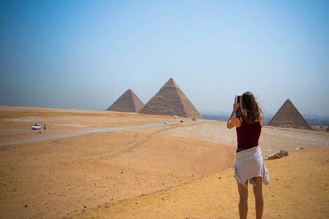 Private 14 Nights Cairo, Nile Cruise & El Gouna