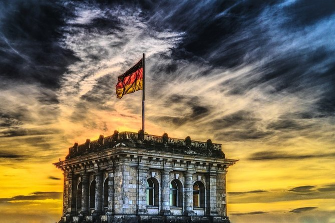Berlin City Tour with Hotel pick up and Drop off