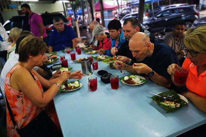 Eat Like A Local: Penang Street Food Tour