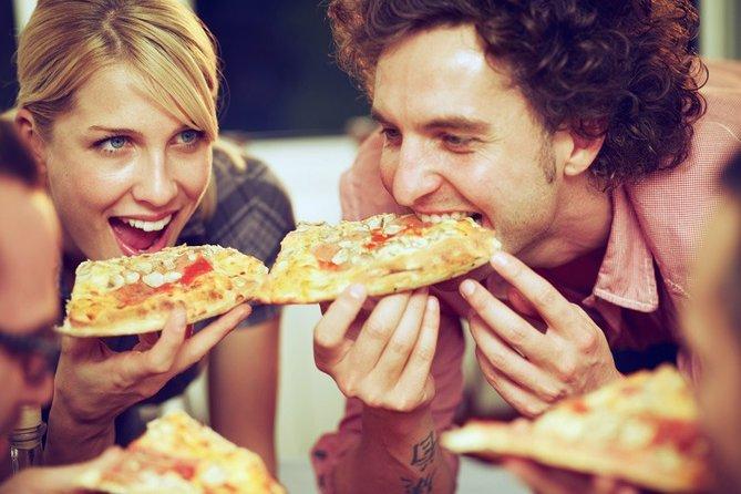 Mamma Mia - Make Your own Italian Pizza