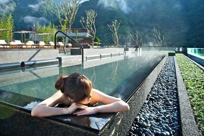 2-day Taroko Gorge Premium Private Tour Depart from Taipei