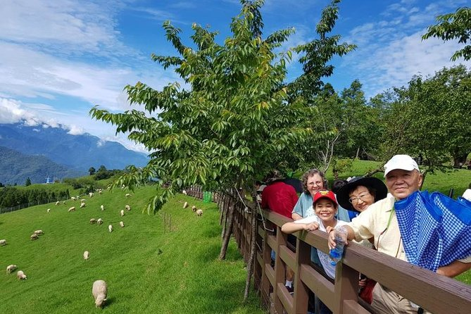 5-day Taiwan Family Fun Private Tour