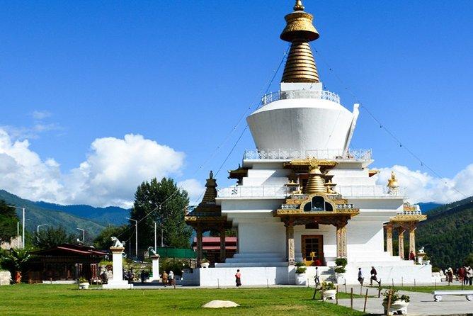 Bhutan In-depth Tour