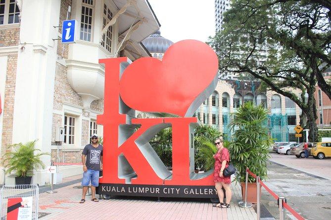 Kuala Lumpur Half Day City Tour (SIC)
