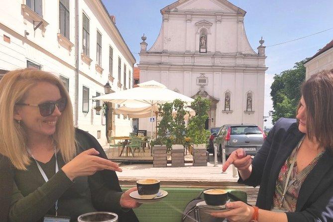 Zagreb Virtual Live Walking Tour