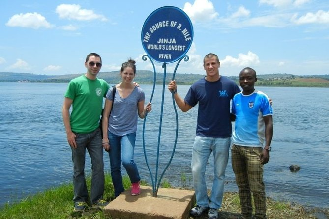 2-Day Tour to The Source of Nile River in Uganda