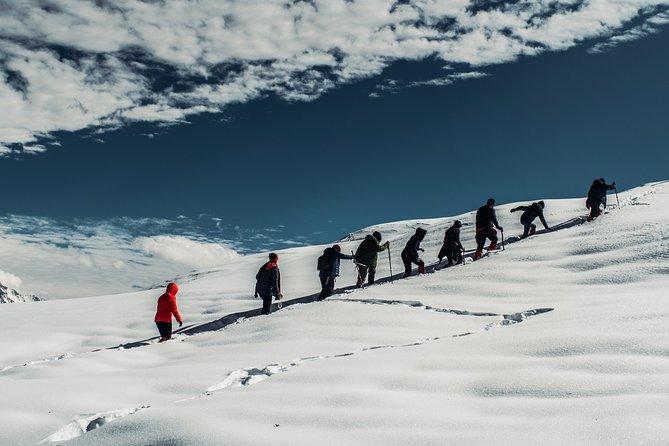Dayara Bugyal Trek in October