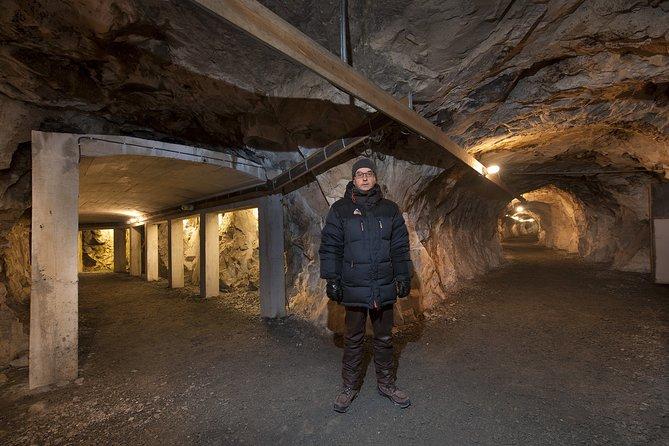 Andersgrotta WW2 Bomb Shelter