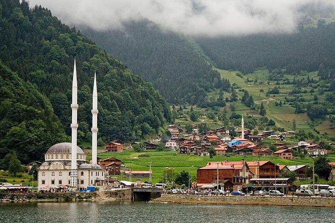 4-Day Eastern Black Sea Trabzon Tour
