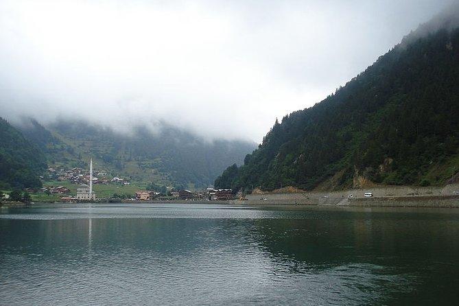 7-Day Black Sea Northeast Turkey Tour