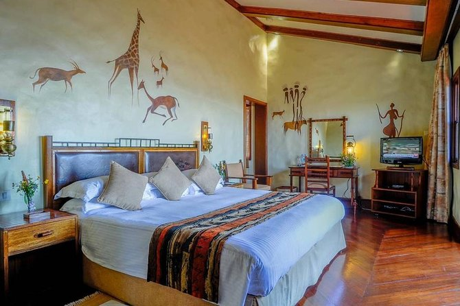 11 Days Best Tanzania Northern Circuit Luxury Wildlife Safari