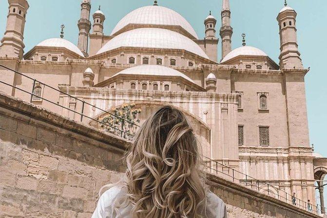 Luxury Travel to Cairo Egypt – Four Seasons Hotel