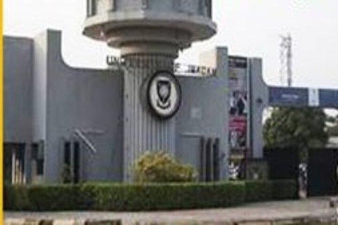 Ibadan City Day Tour