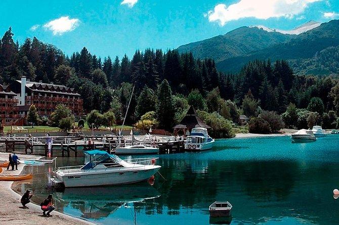 Full day 7 Lakes and Villa La Angostura - San Martín de los Andes