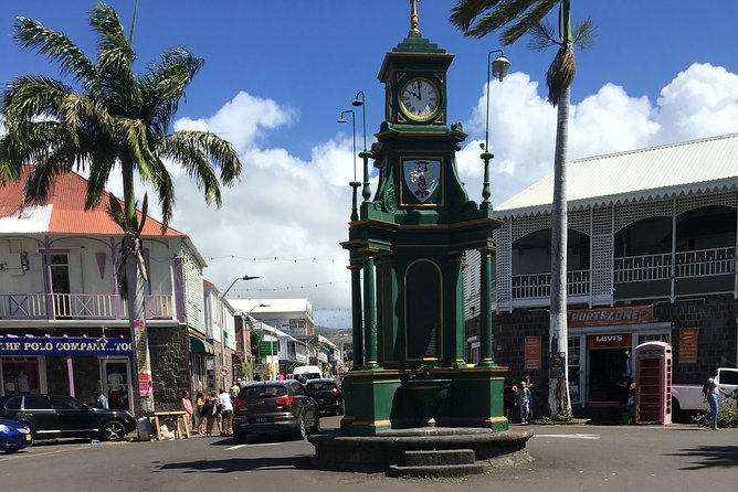 Discover St Kitts Tour (Reconfirm 48 hours)