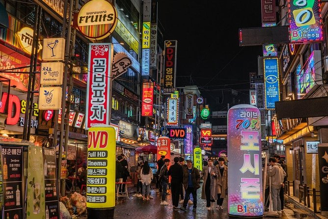 Hire Photographer, Professional Photo Shoot - Seoul