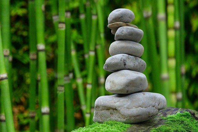 Spiritual Trip with Meditation