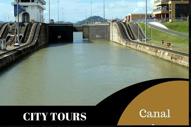 Private tour of Panama City and visit to the Miraflores Locks