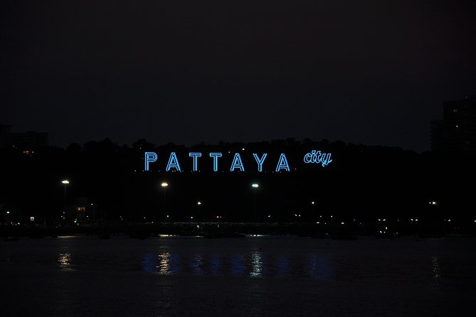 Tiffany's Show Ticket in Pattaya with Hotel Pick Up
